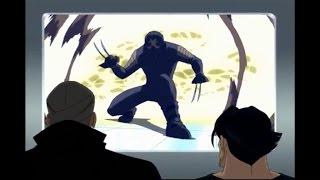 Download X-23 Origin (X-Men: Evolution) Video