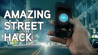 Download AMAZING STREET HACK Video