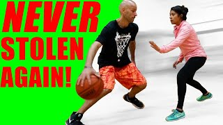 Download NEVER GET THE BALL STOLEN AGAIN! Easy Moves To Get Past Defenders Video