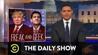 Download Health Care in America: Should We Just Let Poor People Die?: The Daily Show Video
