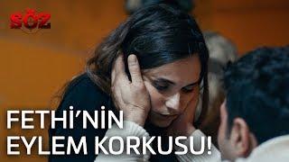 Download Söz   37.Bölüm - Fethi'nin Eylem Korkusu! Video