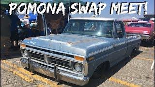 Download Pamona Swap Meet Finds! Video