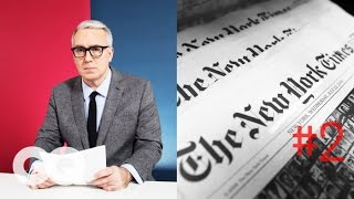 Download No, This is Not Normal Pre-Presidential Behavior | The Resistance with Keith Olbermann | GQ Video