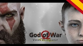Download God of war 4 Gameplay en español Video