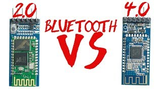 Download Bluetooth 2.0 VS Bluetooth 4.0 (BLE)    Is an Upgrade worth it? Video