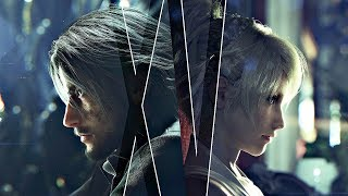 Download FINAL FANTASY XV Royal Edition - Ending & Final Boss Fight + New Cutscenes Video