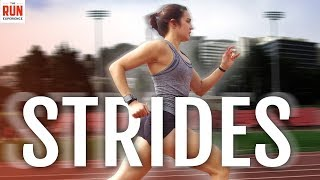 Download How To Run Strides And How They Make You Faster Video