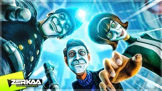 Download THE MOST FRUSTRATING TOWN EVER! (We Happy Few #3) Video