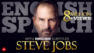 Download ENGLISH SPEECH | STEVE JOBS: Stanford Commencement (English Subtitles) Video