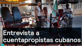 Download Denise Maerker 10 en punto - Cuba: Entrevista a cuentapropistas cubanos Video