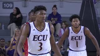 Download ECU vs Lamar Highlights Video