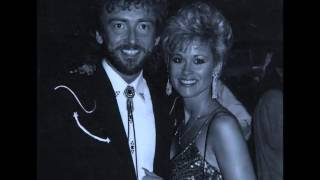 Download Keith Whitley Lorrie Morgan~Til each Tear Becomes a Rose Video