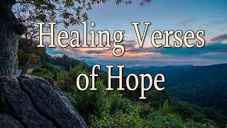 Download 50 Healing Verses of HOPE - Stephen Voice Video