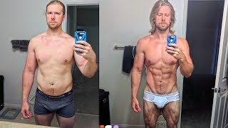 Download Fitness Body Transformation | Simple Guide from Fat to Fit Video