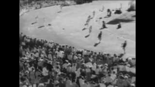 Download Sri Lanka's 1st.Ever Track Gold:Duncan White- 440Yds.Hurdles,1950 Empire Games,Auckland,NZ Video