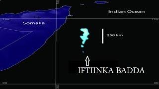 Download Badda Soomaaliya oo iftiin lagu arkay Video