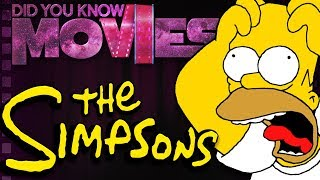 Download The Simpsons Almost DIED! | Did You Know Movies Video