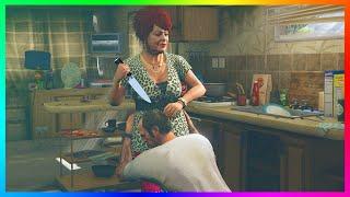 Download GTA 5 - DID TREVOR KILL HIS MOTHER? - Creepy/Dark Secrets + Mystery Of Mrs. Phillips (Trevor's Mom) Video