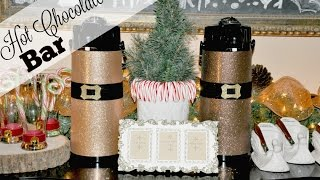 Download My Christmas Favorites Collab | Hot Chocolate Bar Video