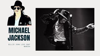 Download Michael Jackson Billie Jean Live 1997 Munich Video