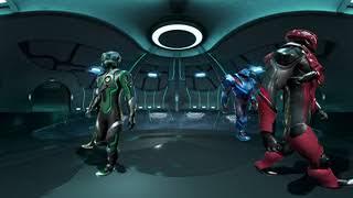 Download ReBoot 360: The Guardian Code - Episode 01, ACTIVATION Video