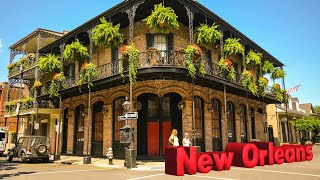 Download Top 10 reasons NOT to move to New Orleans, Louisiana. Mardi Gras visit can be dangerous. Video