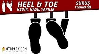 Download Heel and Toe Nedir?   Vitesleri profesyonel gibi değiştirmek!   Sürüş Teknikleri Video