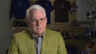 Download Billy Lynn's Long Halftime Walk: Steve Martin Behind the Scenes Movie Interview Video