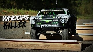 Download Project NSP-1 RC Trophy Truck :: The Whoops Killer Video