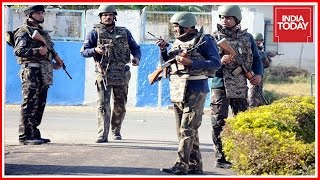 Download Major Security Loophole Exposed At Nagrota Army Unit Video