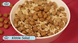 Download How To Make A Tasty Kibble Salad For Your Dog At Home | Gastro Pup Video
