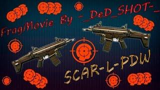 Download Warface: ✔FragMovie By -DeD SHOT- (SCAR-L-PDW)✔ Video