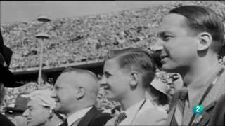 Download Jesse Owens at the Berlin Olympics in 1936 Video