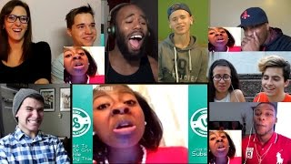 Download Try Not To Laugh (Impossible Challenge) Reactions Mashup Video