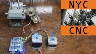Download DIY Arduino CNC Machine with GRBL Shield - Setup Tutorial! Video