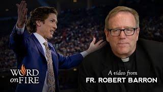 Download Bishop Barron on The Prosperity Gospel Video