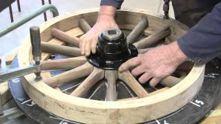 Download Classic Cars restoration Spyker 1906 Video