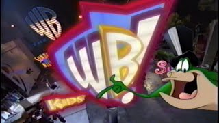 Download The Kids WB (1998) Promo (VHS Capture) Video
