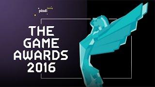 Download Game Awards 2016 en VIVO (EN ESPAÑOL) Video
