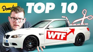 Download Lamest April Fools Day Car Commercials | WheelHouse Video