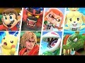 Download Super Smash Bros Ultimate - All 77 Characters Gameplay + Final Smashes (Final Roster) Video