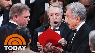 Download What Happened At The Oscars: Anatomy Of A Disaster   TODAY Video