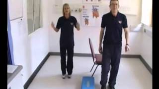 Download Cardiac rehabilitation exercise video - from the Cardiac Rehab Team Video