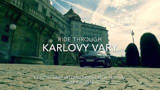 Download Ride Through 51st Karlovy Vary International Film Festival 2016 Video