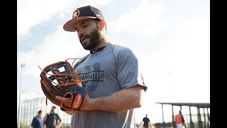 Download Jose Altuve and the 2018 A2000 JA27 GM Video
