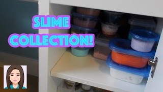 Download Slime Collection! Video