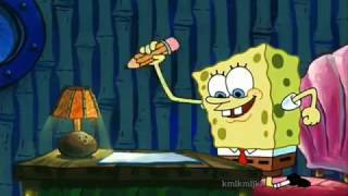 Download what spongebob actually ″wrote″ Video