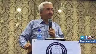 Download Sosyal medya mücahitleri var ya.! - Prof.Dr. Mehmet Okuyan Video