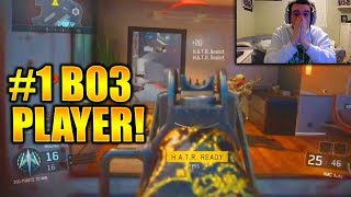 Download my reaction to the #1 BO3 PLAYER! Video