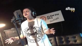 Download Merve Özbey-Vazgeçtim (a-rıza show) Video